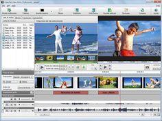 VideoPad, editor de vídeo gratuito con resultados profesionales