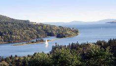 Iona,Cape Breton, - Bing Images