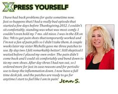 Jenn's story about how the Power Strips have helped her overcome her Chronic Back Pain issues! Read more about the Power Strips here: http://www.fgxteam.com/blog/power-strips