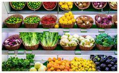 Realizar una compra saludable ayuda a prevenir el sobrepeso