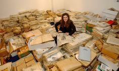 Trove of Irish Historical Artifacts in County Mayo - NYTimes.com