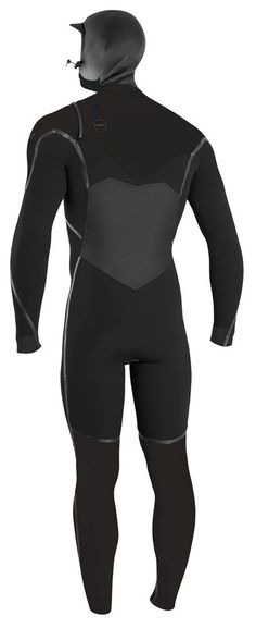 O Neill Psycho Tech Fuze 6 4 Chest Zip Hooded Wetsuit Mens Unisex Surfing  (eBay Link) 35ab16635