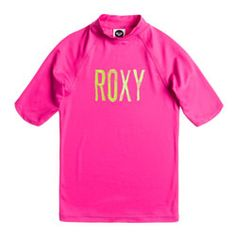 Roxy rash shirts are always popular with older kids who still need the #sunprotection but need a label too.
