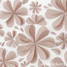 3D Blossom