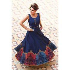 Ready To Wear - Partywear Salwar Suit Pakistani Suits, Anarkali Suits, Indian Tunic Tops, Ethnic Suit, Designer Gowns, Lehenga Choli, Sarees Online, Indian Dresses, Salwar Kameez