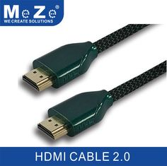 HDMI Cable, 16.4 Feet (5 Meters), HDMI 2.0 (4K) Ready Latest Ultra HD 3D 4k 2160p