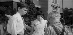 Ch. 3 This chapter starts out with Walter and Scout fighting but Jem stops it. Walter ends up coming to their house for lunch and is treated as an adult by Atticus. Scout says sone rude things and Cal straightens her out.