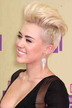 137 Besten Frisuren Bilder Auf Pinterest In 2018 Pixie Cuts