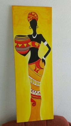 Online Shopping for the Sikh & Punjabi Community Worldwide African Drawings, African Art Paintings, African Artwork, Arte Tribal, Tribal Art, Afrique Art, Indian Folk Art, African American Art, Mural Art