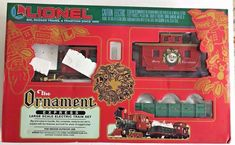 It has been said that collecting classic toy trains in the world's greatest hobby. Many of today's collectors received their first toy train set when they were young, often as a Christmas or birthday present. Collectors claim that the
