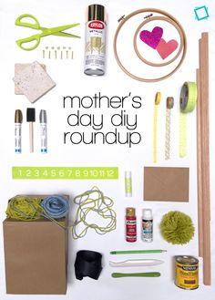 Mother S Day Diy Roundup Snapbox Prints