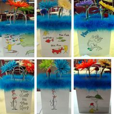 Silk Flowers Dr Seuss Themed Baby Shower.. Idea For Nikkis Shower | Baby  Shower | Pinterest | Dr. Seuss, Themed Baby Showers And Baby Showers