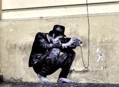 A. L. Crego Brings Colorful Street Art To Life | iGNANT.de