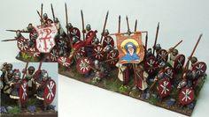 Comes Britanniae: King Arthur