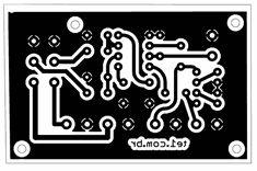 Amplificador estéreo com CI TDA2822 com controle de volume 1W tda2822-amplificador-placa em #Amplificador #audio #Circuitos #Áudio #Circuitos #tda por Toni Rodrigues Stereo Amplifier, Coding, Audio Amplifier, Circuits, Programming