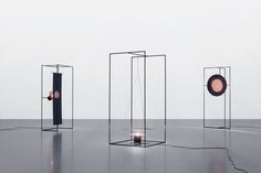 IQOS Pathfinder project_Passages_01_ph Jagoda Wisniewska Technical Innovation, Candle Holders, Contemporary, Ph, Projects, Design, Home Decor, Log Projects, Decoration Home