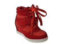 Colima 09K Little Girls Lace Up High Top Wedge Sneakers Red 2 Link http://www.amazon.com/dp/B00N3ALTZO/ref=cm_sw_r_pi_dp_vt4iub0Z32JP2