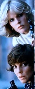 Cagney & Lacey:  Love Sharon Gless & Tyne Daly