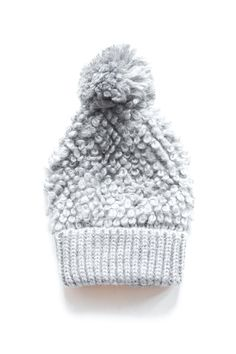 loopy pom hat, parc boutique