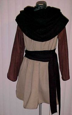 ePier - Renaissance Men's Tunic Costume