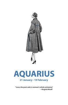 Aquarius Cansu Girgin