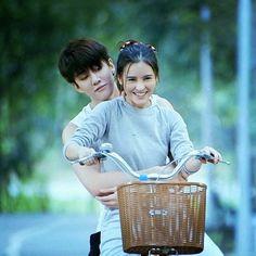 Aomike❤ #FullHouse #Thai #Drama