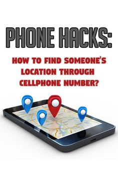 Easy Guide: How to Find Someone's Location by Cell Phone Number Android Phone Hacks, Cell Phone Hacks, Smartphone Hacks, Android Watch, Android Smartphone, Iphone 8 Plus, Iphone 7, Life Hacks Computer, Iphone Life Hacks