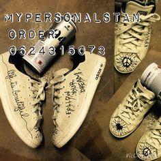 Customiz your Stan  #myprsonaltee