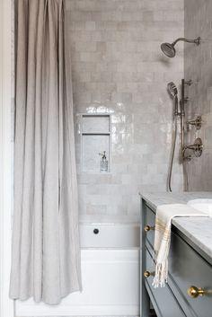 Upstairs Bathrooms, White Bathrooms, Luxury Bathrooms, Master Bathrooms, Dream Bathrooms, Bath Remodel, Bathroom Interior Design, Beautiful Bathrooms, Bathroom Inspiration