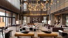 Tour Shenzhen Marriott Hotel Golden Bay with our photo gallery. Our Shenzhen hotel photos will show you accommodations, public spaces & more. Hotel Lobby Design, Shenzhen, Hotel Lounge, Lobby Lounge, Lounge Chairs, Lounge Design, Chair Design, Luxury Decor, Luxury Interior
