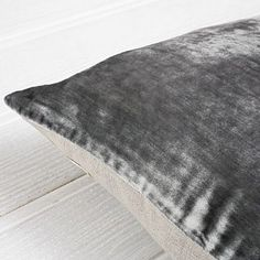 1000 Images About Cushions On Pinterest Velvet Cushions