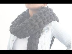 ▶ The Adrianna Scarf - YouTube