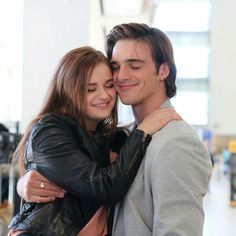 Cameras Flash Part Three *:・゚ Kissing Booth, Movie Couples, Cute Couples, Noah Flynn, Joey King, King Jacob, Love Is In The Air, Romantic Movies, Breakfast Club