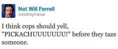 Will Ferrell Jokes