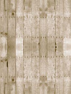 Nailed Floorboard Wood background texture by Matt Hamm, via Flickr