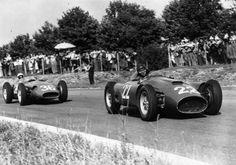 Totalposter.com - Juan Manuel Fangio