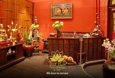thai massage spa - Google Search