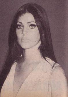 Cilla (Nancy Sinatra's after party)
