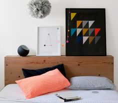pretty shapes/colors