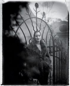 The Fabulous World of Harumi Klossowska de Rola