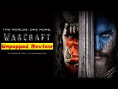 Is Warcraft the video game movie gamers want and deserve?