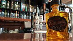 Centinela Anejo Tequila #supbeautiful #agavekitchen