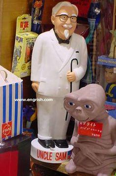 37 Disturbing Ripoffs Of Popular Toys. Guaranteed To Make Children Cry