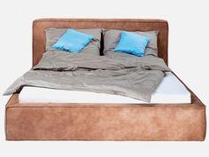 Łóżko Samba I Kare Design 78563