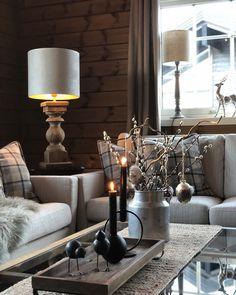 Decor Interior Design, Interior Decorating, Table Lamp, Easter, Cabin, Home Decor, Table Lamps, Decoration Home, Room Decor