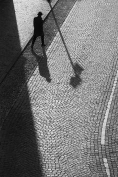 Umberto Verdoliva From the Mental City series [via Spontanea] Thanks toliquidnight
