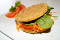 Best Sandwich from Scratch