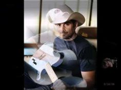 Guess I'm feeling a little bit country today.  Anyway, here's another one for you!   Brad Paisley - New Favorite Memory