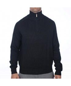 Mens Henri Lloyd Moray Black Half Zip Jumper Shirt Jacket, Polo Shirt, T Shirt, Henri Lloyd, Ellesse, Jumper, Zip, Sweatshirts, Jackets