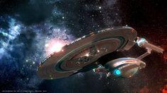 Class :Excelsior  Designation : NCC-1701-B  Name : USS Enterprise